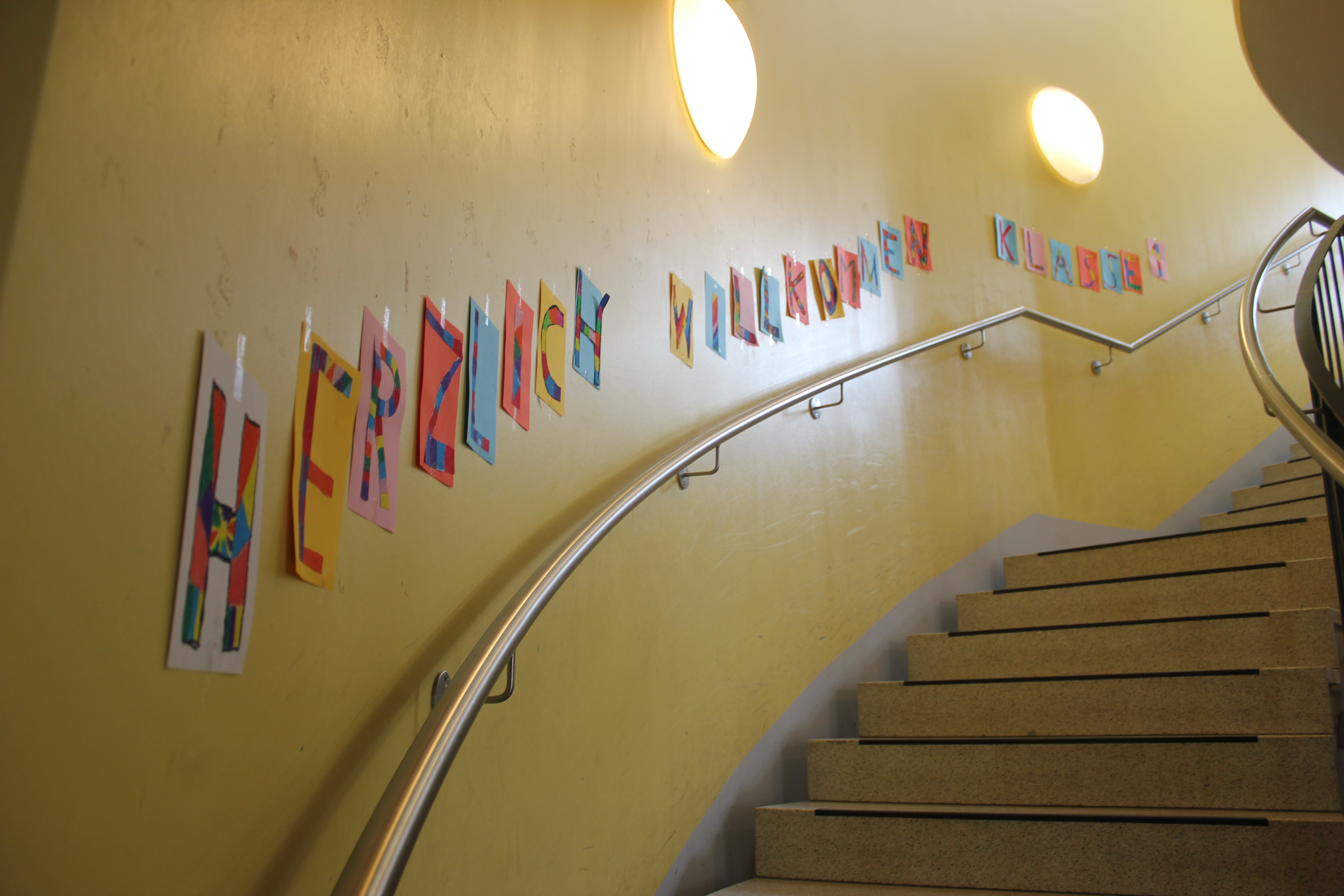 Impression Schulgebäude (10)
