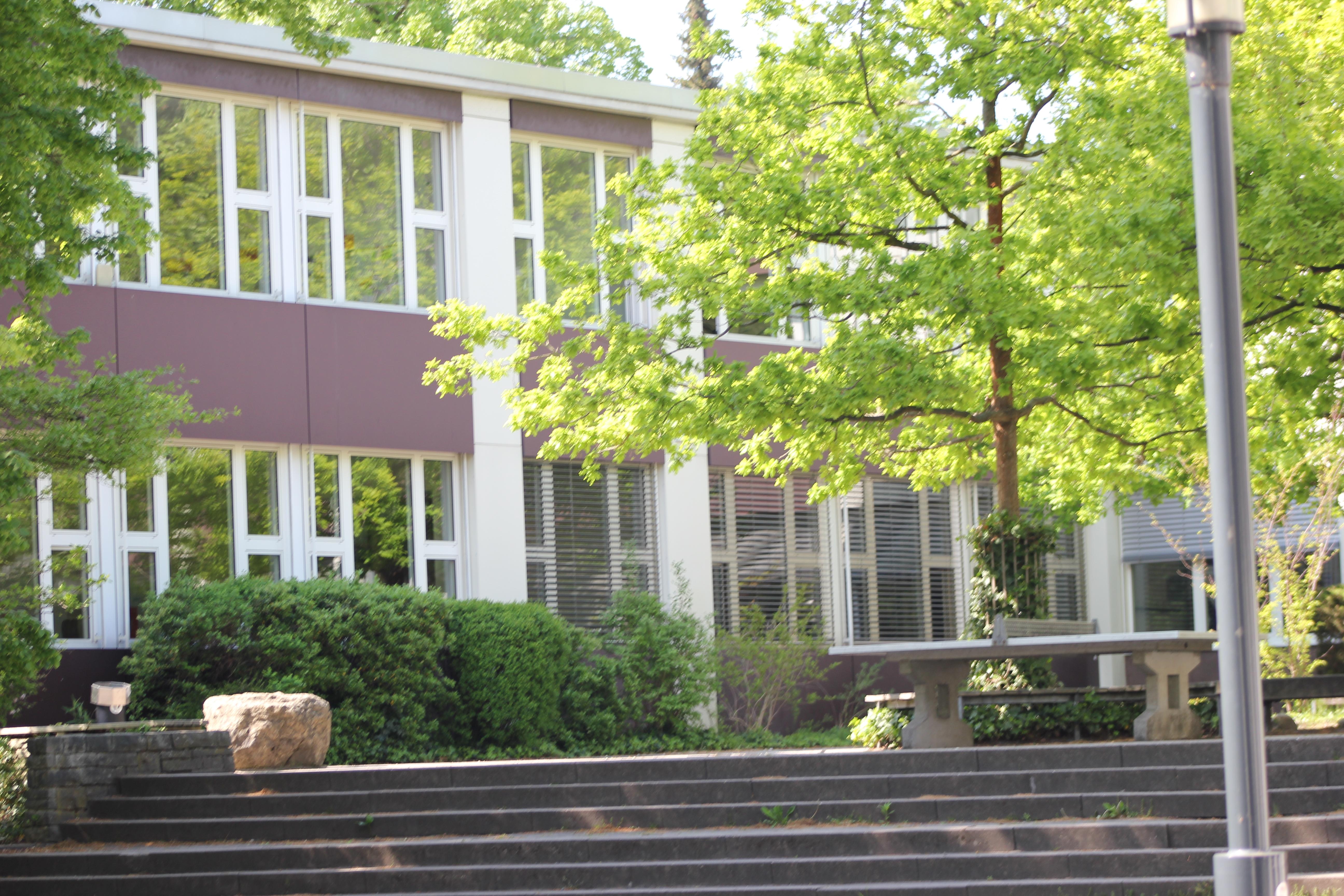 Impression Schulgebäude (2)