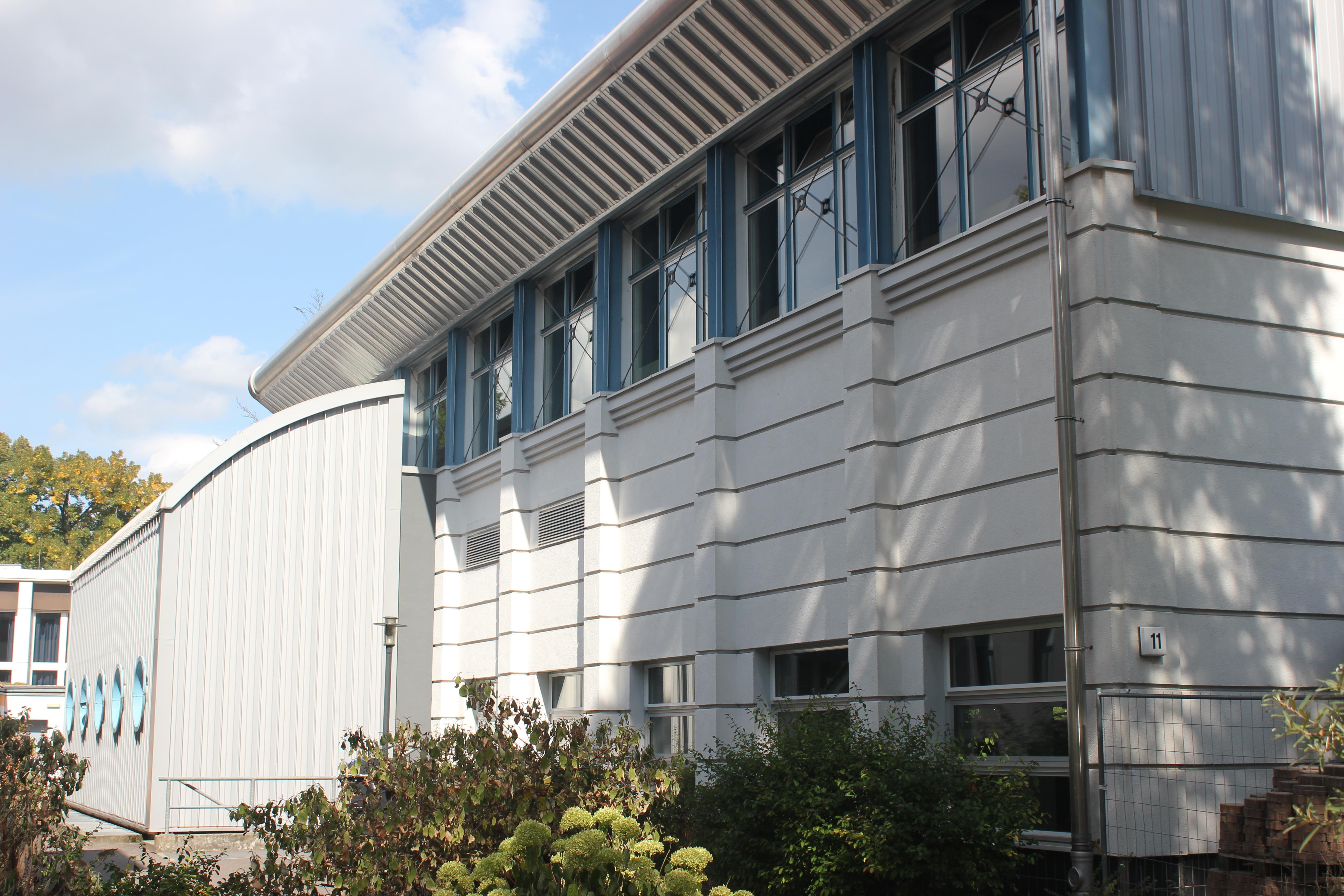 Impression Schulgebäude (7)