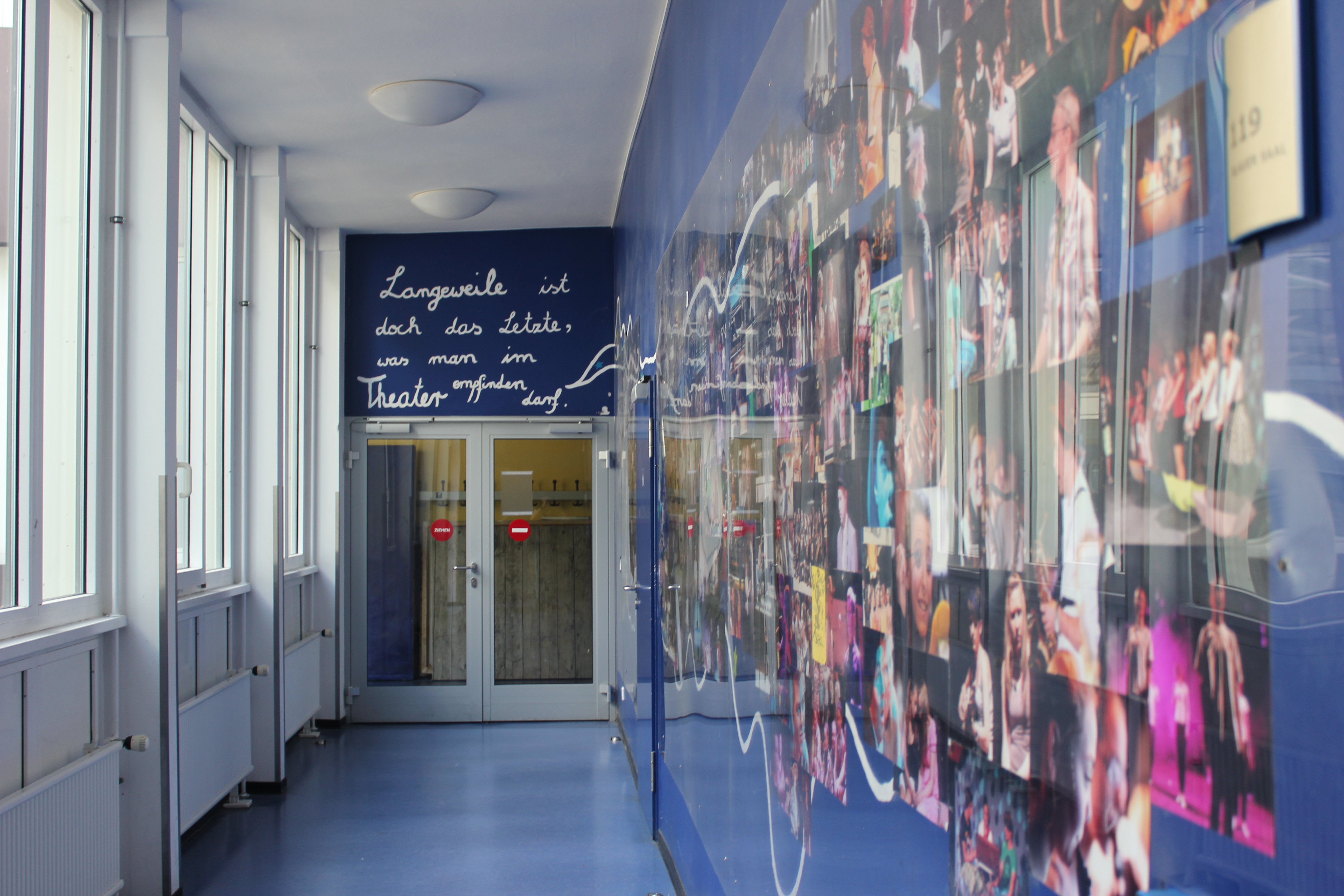 Impression Schulgebäude (8)