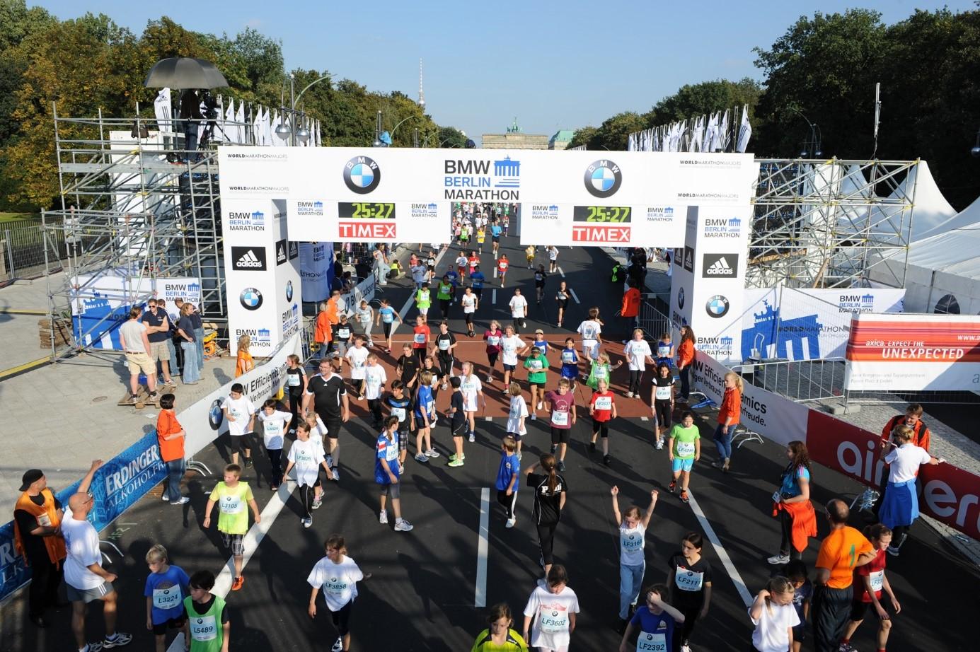 Minimarathon 2019
