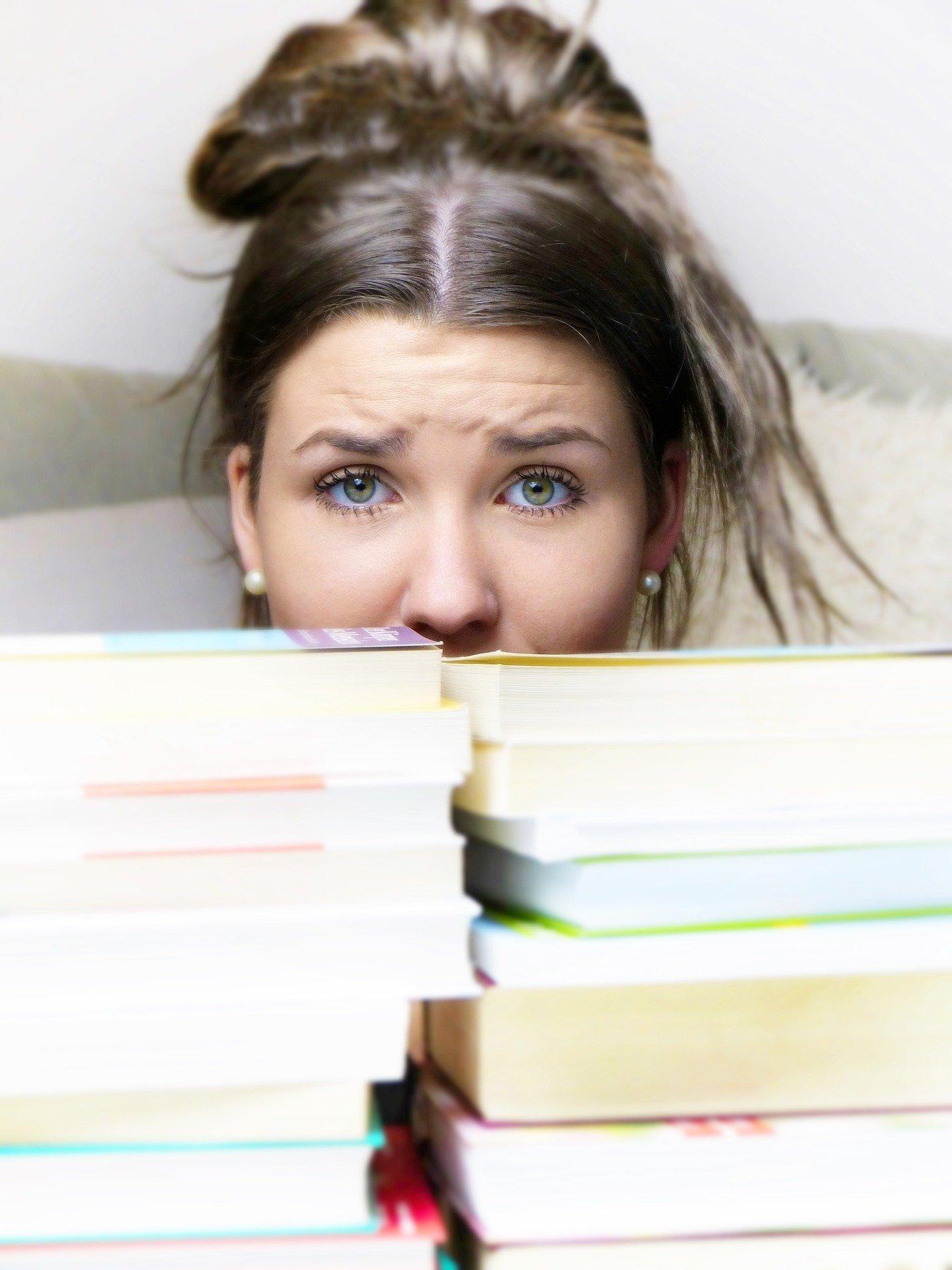 Aktion Miteinander : Hilfe bei den Hausaufgaben