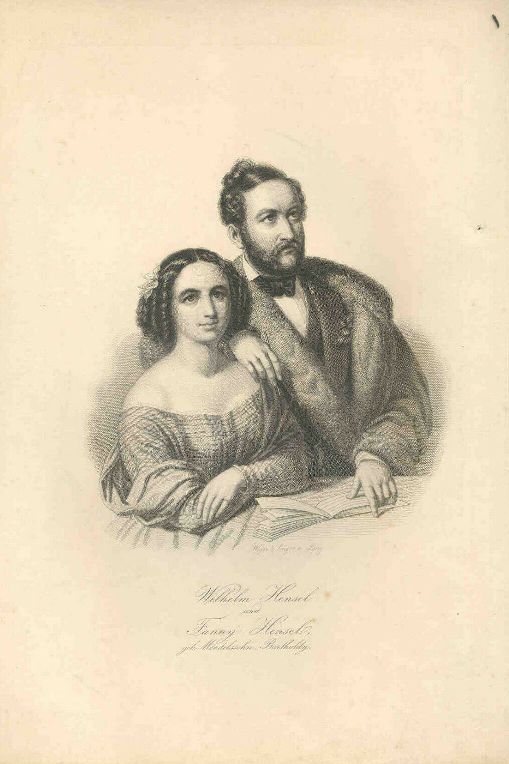 Fanny-Hensel-Jahr – Teil 2
