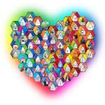 Kunst – Gemeinschaftsprojekt der Klassen 1-4